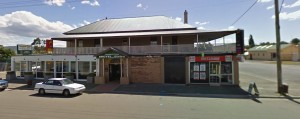 Campbell Town Hotel