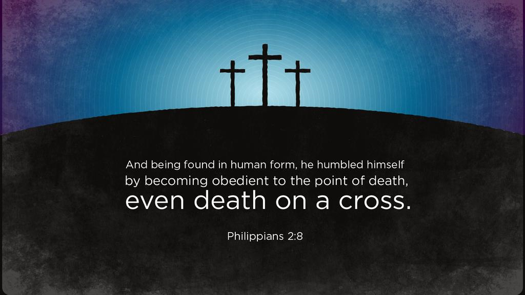 Good Friday 2020 Image